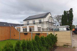 Woning-voorzien-van-nieuwe-dak-tijdens-completen-verbouwing