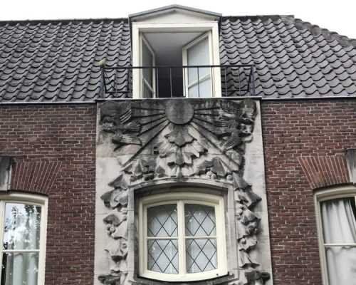 Monument-Breda