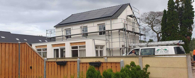 Woning-voorzien-van-nieuwe-dak-tijdens-completen-verbouwing3